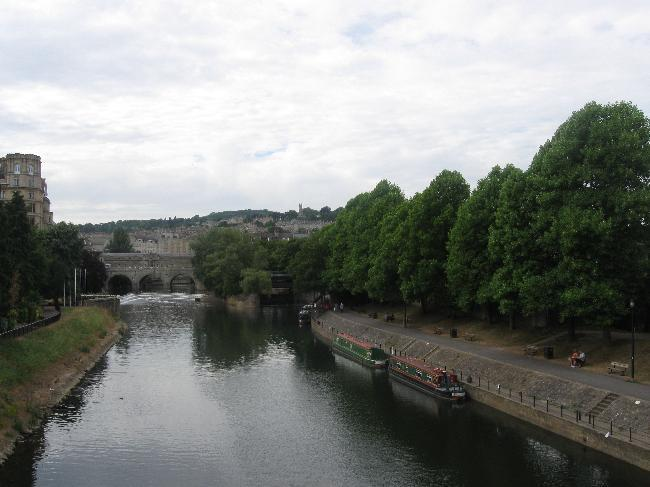 Pulteney Bridge (3)