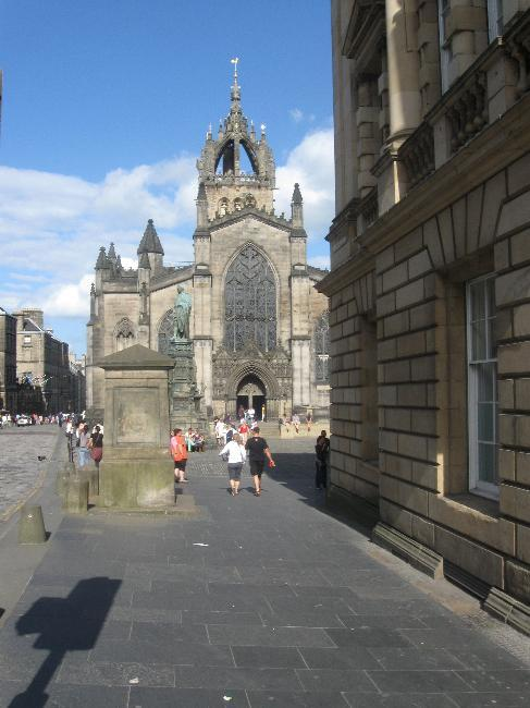Saint Giles Cathedral (1)