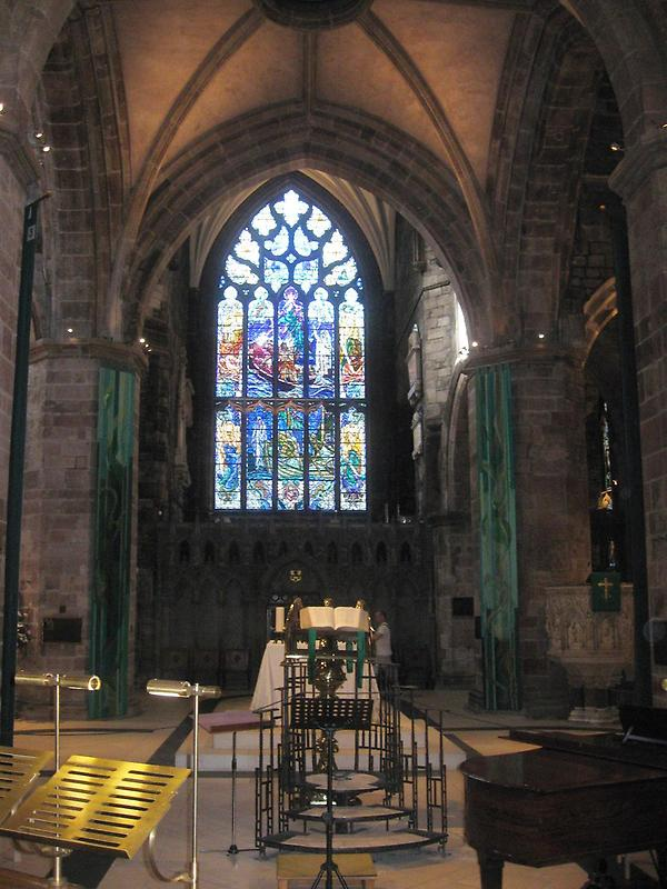 Saint Giles Cathedral (3)