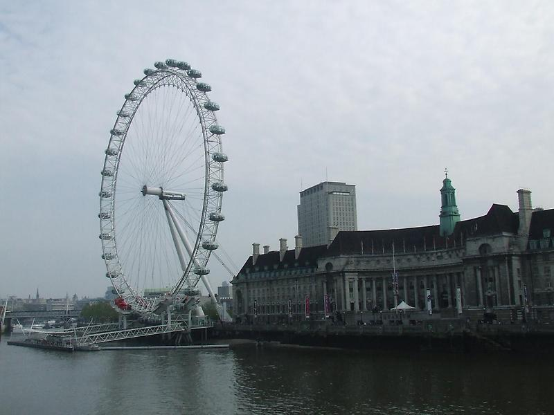 The London Eye (1)