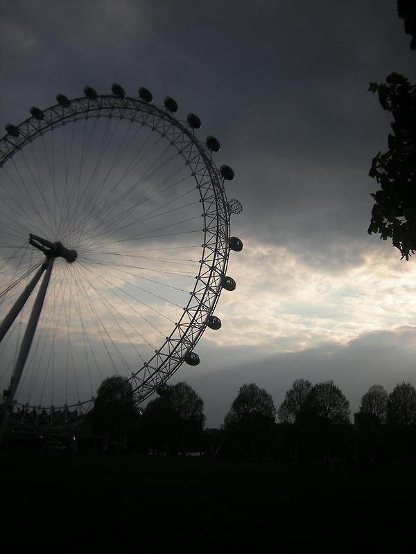 The London Eye (3)