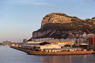 The Rock of Gibraltar (1)