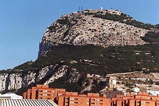 The Rock of Gibraltar (2)