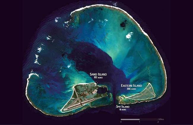 Midway Atoll