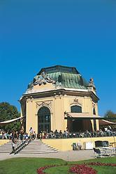 tiergarten forum