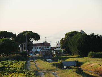 Lagune of Venice - Landscape, Photo: T. Högg