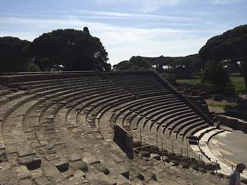 Ostia - Archaeological park, Photo: T. Högg