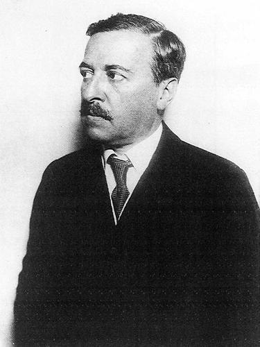 Hoffmannsthal