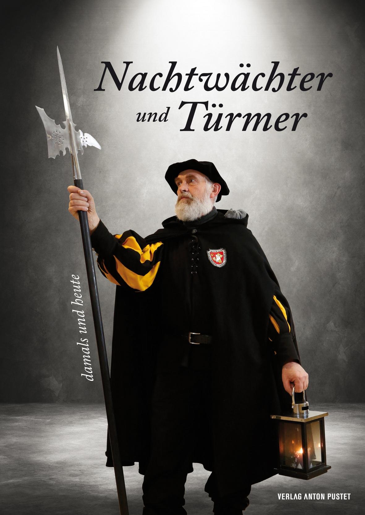 Metzner - Nachtwächter | Bücher über Österreich 2017 | Kunst und ...