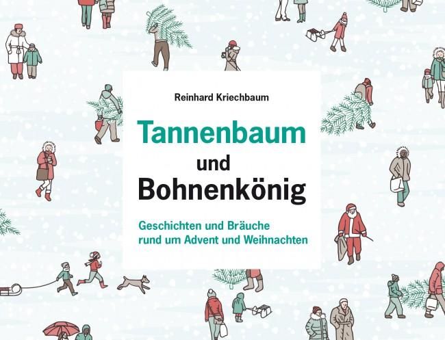 Kriechbaum Weihnachten Bücher über österreich 2018