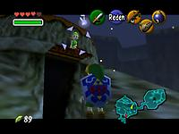 Legend of Zelda, The - Ocarina of Time (E) (M3) (V1.0) snap0000.jpg