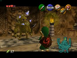 Legend of Zelda, The - Ocarina of Time (E) (M3) (V1.0) snap0117.jpg