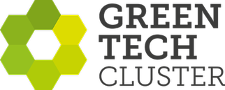 Logo Green Tech Cluster Styria