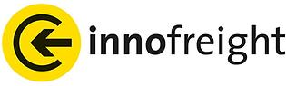 Logo INNOFREIGHT Speditions GmbH