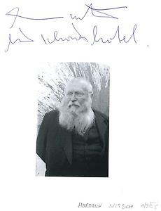 Hermann Nitsch (2005)