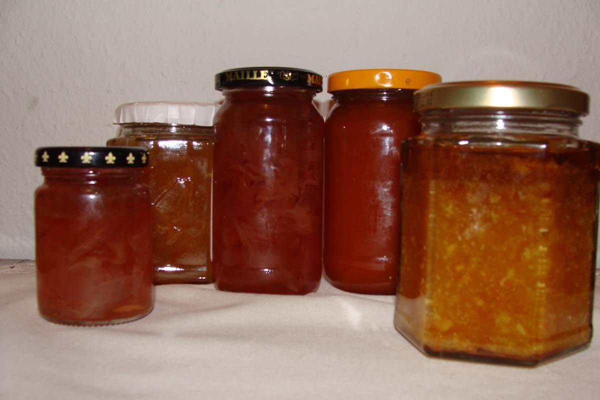 Marmelade österreich