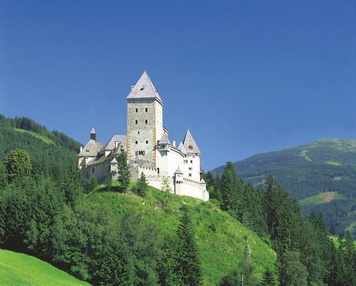 Schloss Moosham | Unternberg | Salzburg