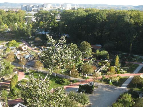 Garten tulln tulln an der donau nieder sterreich for Garten forum