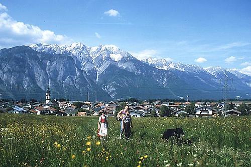 Götzens Tirol
