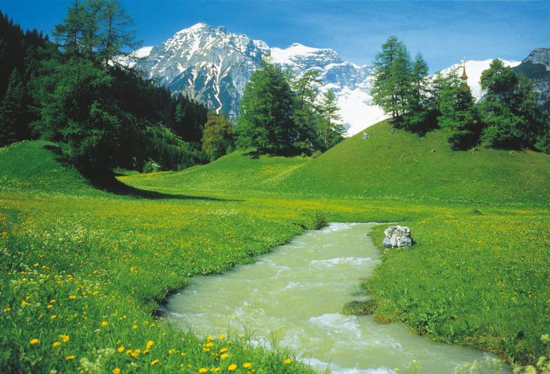 Beste Spielothek in Obernberg am Brenner finden
