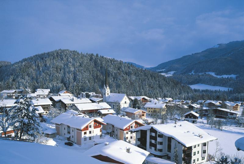 Hotel Kaiser In Tirol Scheffau Am Wilden Kaiser Osterreich