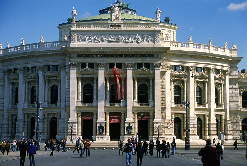 Burgtheater am Ring