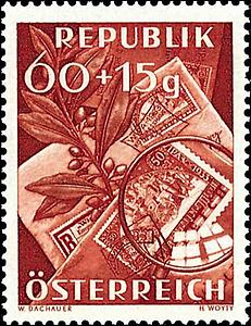Tag der Briefmarke 1949