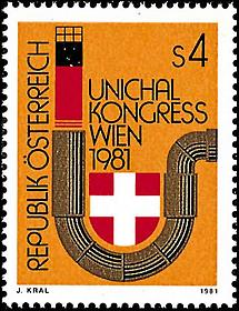 UNICHAL-Kongreß