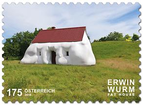 Erwin Wurm Fat House