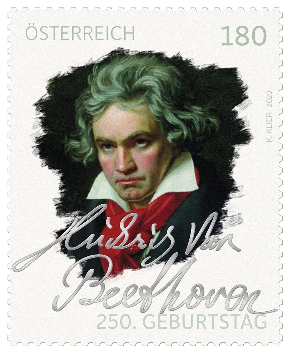 250. Geburtstag Ludwig van Beethoven | 2020 | Kunst und Kultur im  Austria-Forum