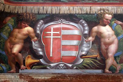 Wappen Ungarns