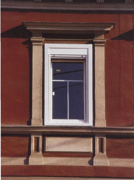 Fenster mit t sprossen  Freundliche Fenster | Architektur-ISG | Kunst und Kultur im ...