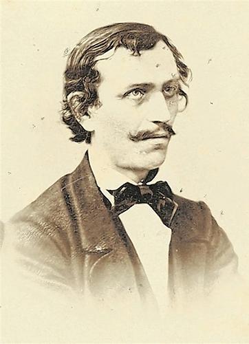 Franz Michael Hingerl
