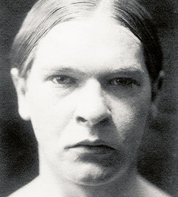 Georg Trakl biography