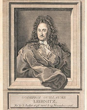 Gotfried Willhelm Leibniz