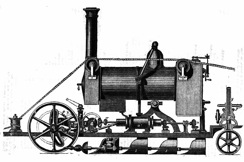 Industrielle Revolutionen | Mensch und Maschine | Essays im Austria ...
