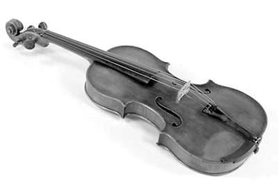 Stradivarius Wien