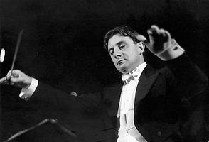 Sir John Barbirolli, 1947