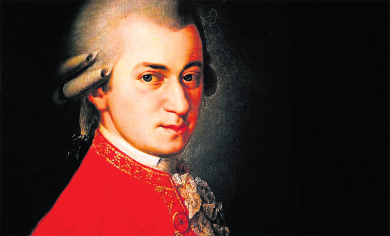 Essays on mozart