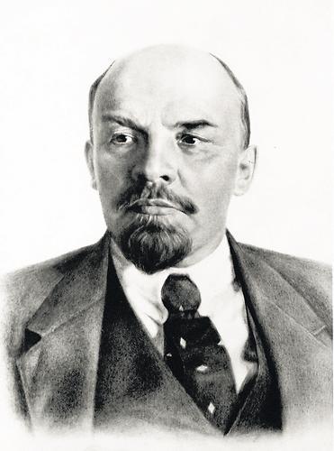 Lenin bukharin thesis