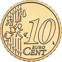 10 Cent österreich 2002 Münzen Kunst Und Kultur Im Austria Forum