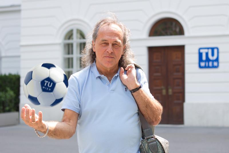 Fußball Prognosen Aus Dem Computer Tu Wien Neues Aus Der
