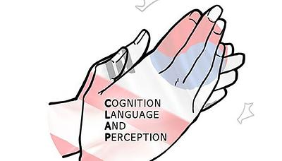 iCLAP (Cognition, Language And Perception) heißt das Forschungsprojekt