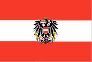 Fahnen Und Flaggenordnung Symbole Kunst Und Kultur Im Austria Forum