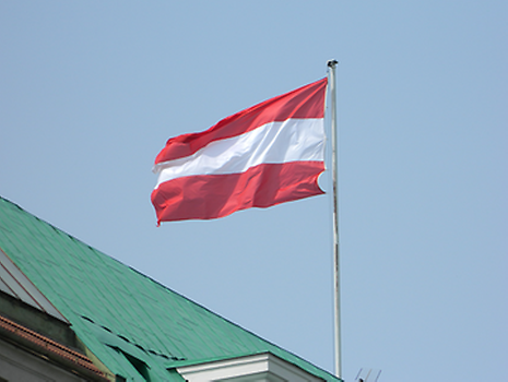 Fahnen und Flaggenordnung | Symbole | Kunst und Kultur im