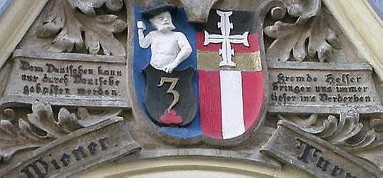 Hakenkreuz Symbole Kunst Und Kultur Im Austria Forum