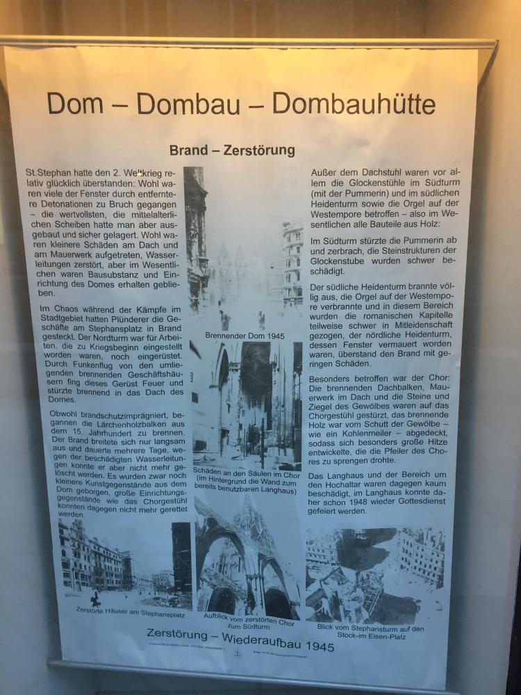 Stephansdom | Symbole | Kunst und Kultur im Austria-Forum