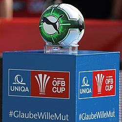österreichischer Fußball Cup 201819 Austriawiki Im Austria Forum