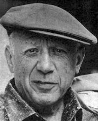 pablo picasso 1962 - Pablo Picasso Lebenslauf