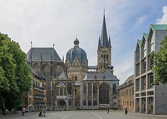 Aachen | AustriaWiki im Austria Forum